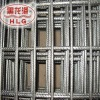 Steel Concrete reinforcing Mesh manufacture