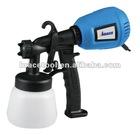 2 in 1 electric paint spray gun