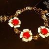 new charm bracelet