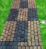 Granite stone paving