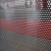 perforate metal sieve plate