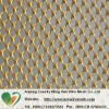 Anping PVC coated galvanized fence panel factory