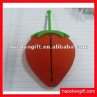 2012new design silicone mini coin bag