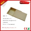 promotion wooden gift box