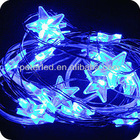 LED Copper wire mini string light is a new developed products based on the advantage of LED.