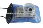 PVC water resistant camera bag