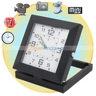 Mini digital Table Clock with Camera