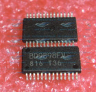 BD9898FV Silicon Monolithic Integrated Circuit