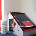High Quality of China Heat Pipe Solar Water Heater