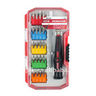 20pc Precision Screwdriver Set