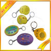 different style keychain with flashing light/sound chip