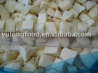 Frozen chinese organic Potato Diced