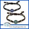 factory direct wholesale new gold chain diy weave handmade bracelet