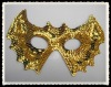 sequins bat mask for paty