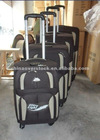 "Closeout 4PCS Spinner Luggage/Stocklot 360 4 Wheels Suitcase+20""/24""/28""/32"""