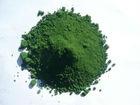 pigment oxide chrome green