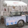 Ice cream cart 110V/60HZ(CE)