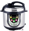 5-Quart Multi-Function Pressure Cooker