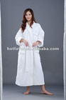 Bathrobe/Hotel Bathrobe/Cotton Towelling bathrobe
