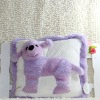 wholesale 30cm lovely soft plush animal pillow toy