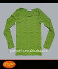 women's seamless long sleeves