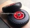 3.00-4 pneumatic wheel manufacturer made