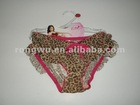 cotton printed panties underwear