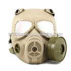 M04 Paintball Airsoft Dummy respirator military anti Gas Mask
