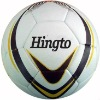 PVCLaminated Soccer Ball
