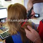 Hair Laser Guided Scissors