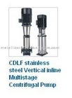 CDL Stainless Steel Centrifugal Pump