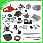 2500 chain saw parts(chain saw cylinder)