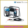 Gasoline Welding Generator With Dual Fuctions