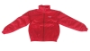 red coat women's warm Jacket outwear(J-04)