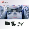 Around View Monitor System Car Camera For TENNA