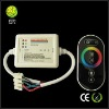 led controller touch LED lamp remote control RF lighting controller