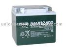 solar battery 12V40AH