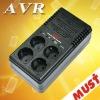 1 phase voltage stabilizer 500VA 600VA 1000VA 1200VA ac voltage regulator