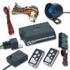 One Way Car Alarm With Remote Engine Start