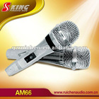 Wired Microphone (AM Series)