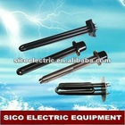 electrical heated tube / electric heating tubes / electric heating tube