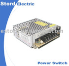Dimension 99*97*35mm 15W Switching Power supplies