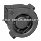 75mm blower cooling fan