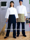 New Style Beautiful Succinct Apron AP-95 Color&Size:both can be customized