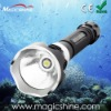 Waterproof LED Diving Light Torch 100m