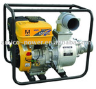 Gasoline Centrifugal Water Pump