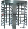 Adjustable hydraulic speed control Full-height Turnstile