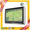 Free Map TV 7 Inch car gps