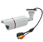 D1 Outdoor Bullet cctv IP Camera, H.264 IR LED Web network Cameras with 40M IR Distance ELP-IP3054