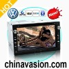 7 Inch In Dash Car DVD with GPS, DVB-T